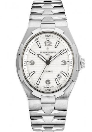 Vacheron constantin overseas 47040/b01a-9093 automatic men' watch