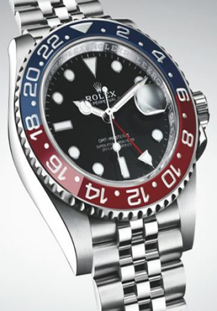 Rolex watches every successful man should own before 40