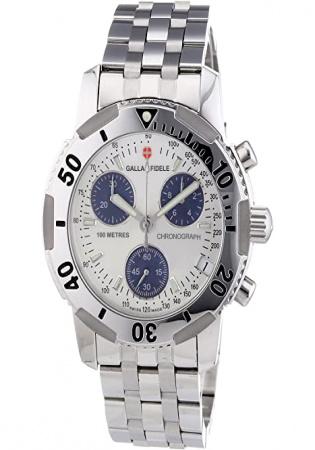 Gallantfidele 100metres gf10016 chrono mens watch