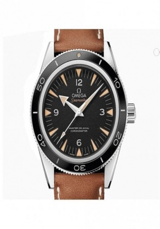 Omegaseamaster 300 master co-axial 41mm