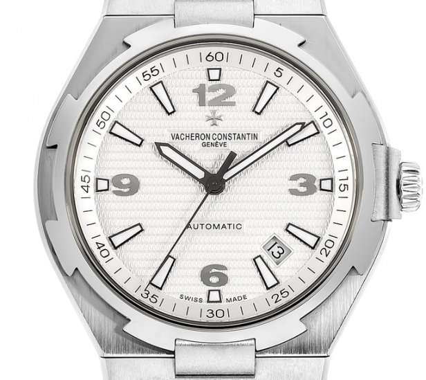 Vacheron constantin overseas 47040/b01a-9093 automatic men' watch H1